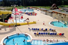 ThermalPark Oravice - Aquapark Oravice